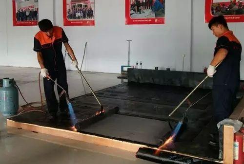 广元防水工程师网上学习培训学费怎么收的