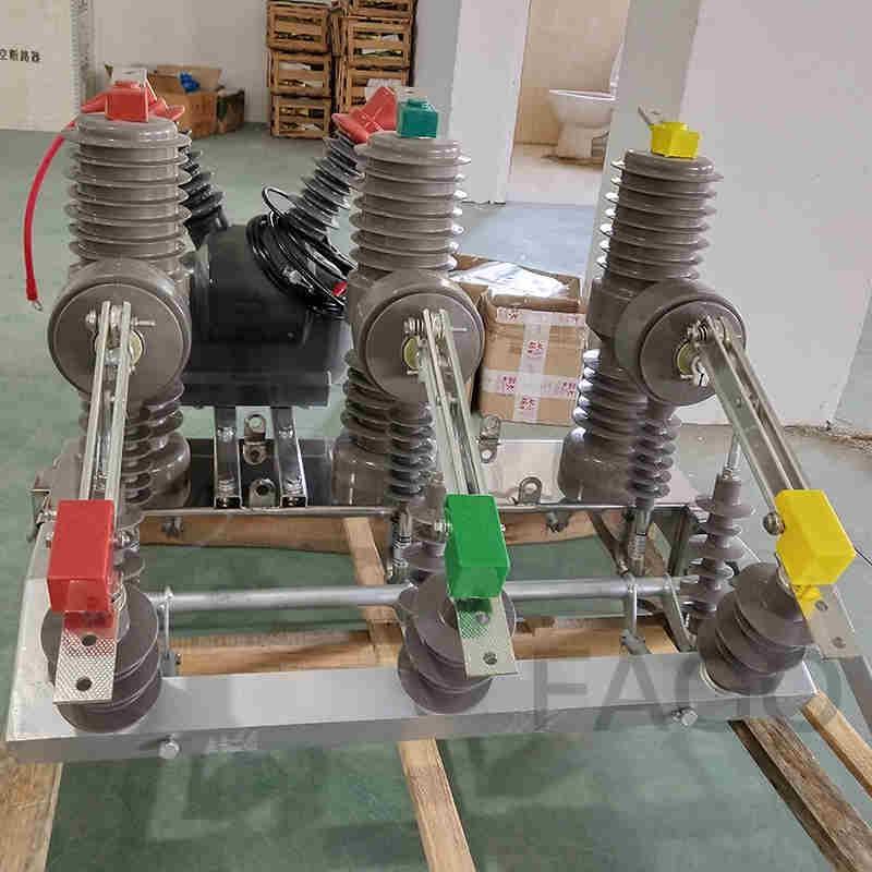 ZW32-12G/1250-25高压户外高压真空断路器有招聘吗郴州资兴