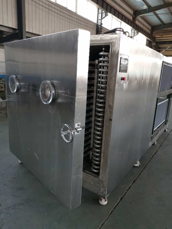天等牦牛酸奶低温冻干机器 供应商【科技型】