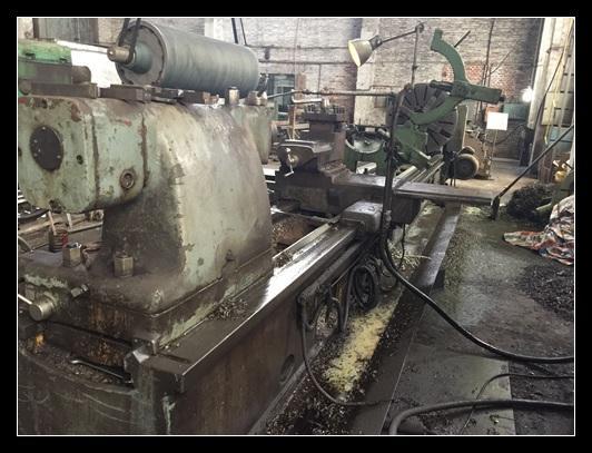 深圳龙华区回收拆除旧设备公司案列