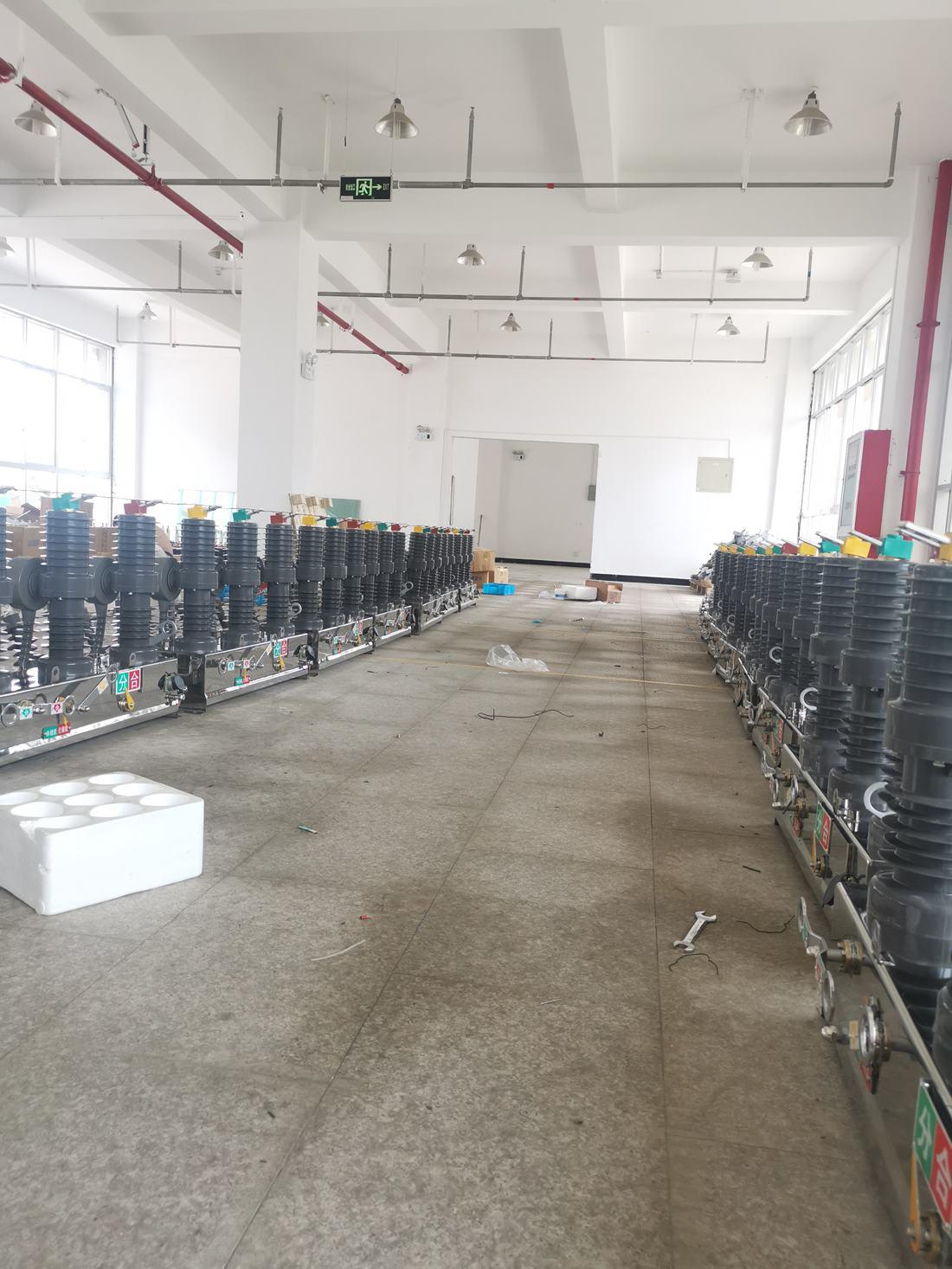 ZW32-24G/T630-20户外高压真空断路器符号菏泽曹县