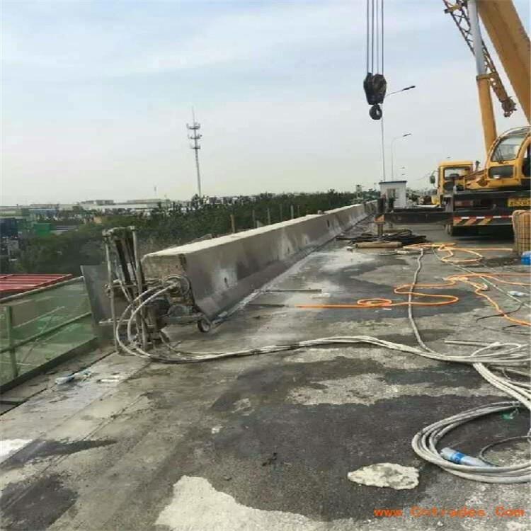 莱芜混凝土墙体切割多少钱一平方