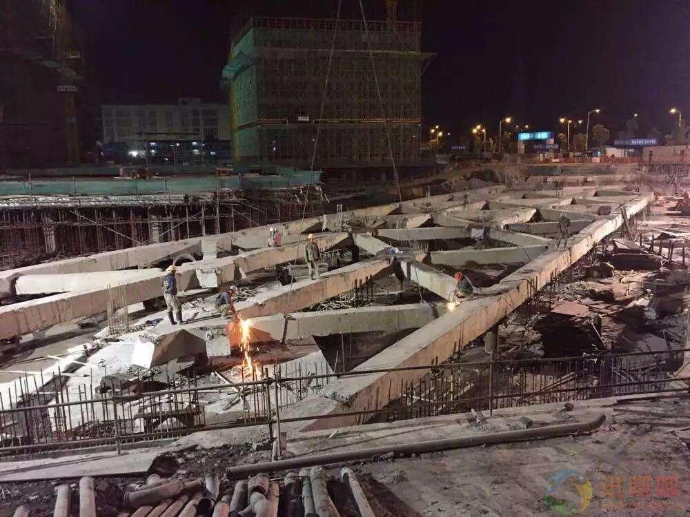 松原市混凝土切割施工价格-保护性拆除