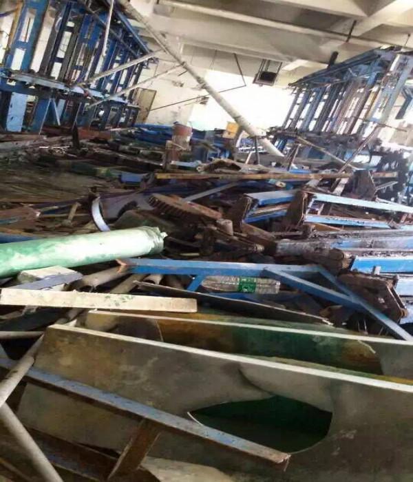 江门市新会区宾馆设备回收(废旧工厂回收)-提供一站式解决方案