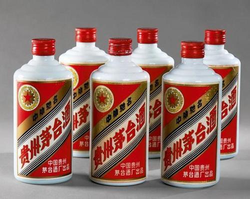 阜阳回收陈年老茅台酒查询靠谱
