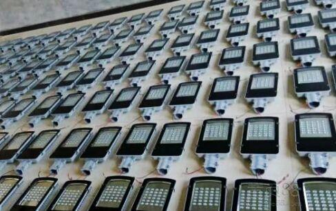 天津6米太阳能路灯厂家咨询热线