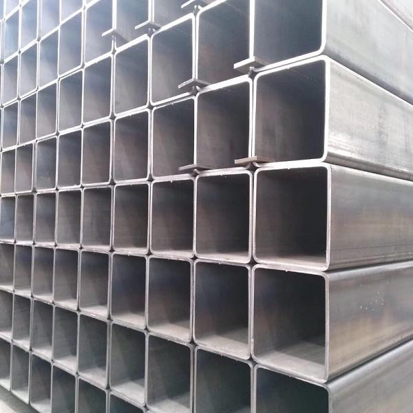 寧德市高強度鋼板610L方管現貨交易庫存量