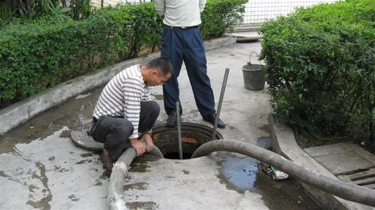 溧水高压清洗管道—清理下水道(施工电话)