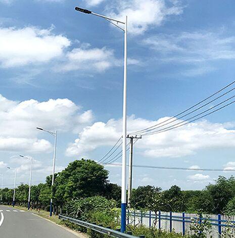 大兴太阳能路灯各种配置