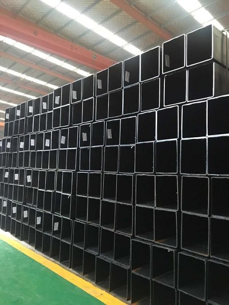 保定市高强钢T700方矩管专业价格