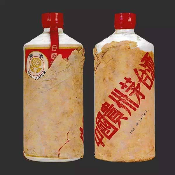 老茅台酒回收价格表一览馆陶