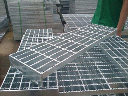 郴州苏仙热镀锌钢格板厂家