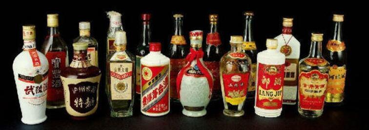 高价回收1957年精品茅台,回收老酒茅台价格是多少
