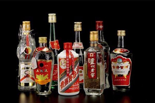 53度茅台酒回收|五粮液酒回收|四特老酒回收价格查询表