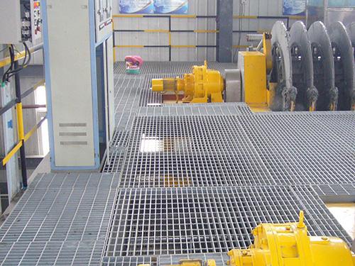 吉安永新热镀锌钢格板厂家