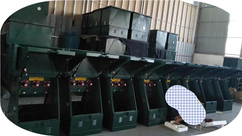 新疆维吾尔自治区35KV电缆T接箱不锈钢价格