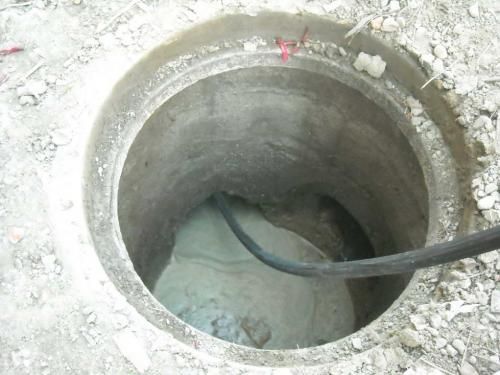 兴化兴东镇污水池处理操作流程