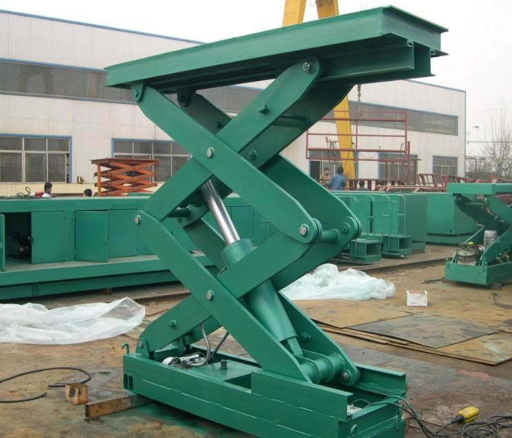 南宁4-15米升降货梯 高5米升降货梯现货直销