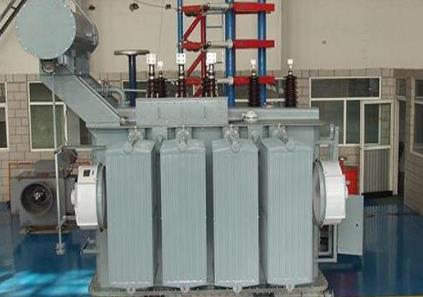 企石镇回收干式变压器上门回收