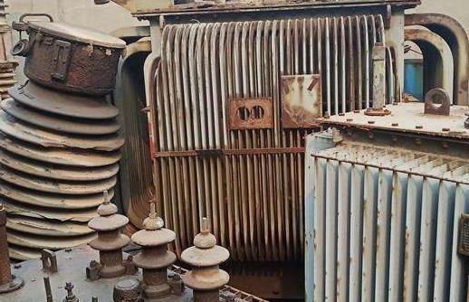 望牛墩镇回收箱式变压器公司