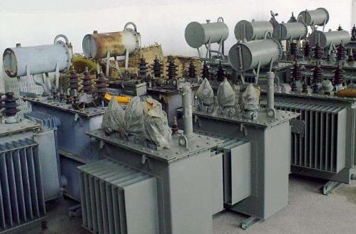 广州市番禺区回收电子变压器上门回收