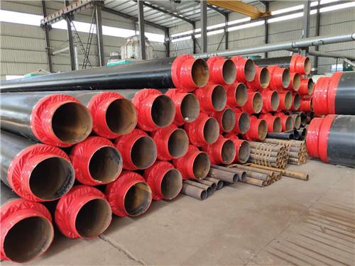 亳州市热力管道工程用螺旋管钢管生产厂家