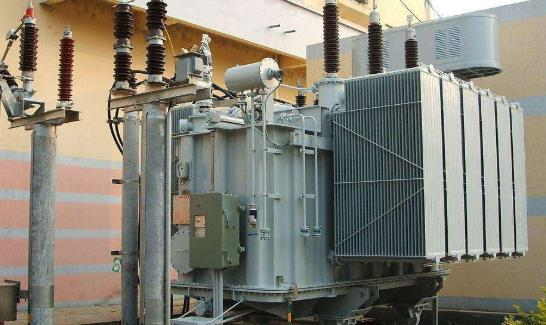 蓬江区回收电力变压器价格