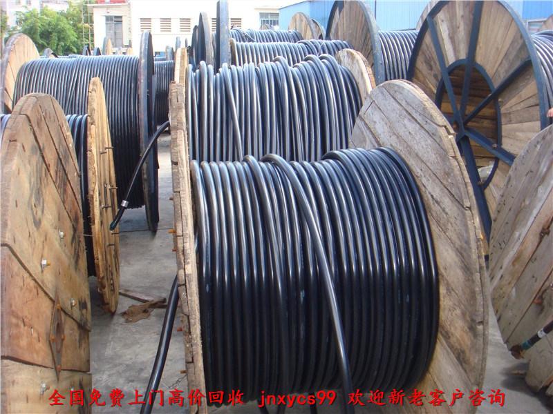 日照电力导线回收1电力钢绞线回收,,厂家回收价格高,