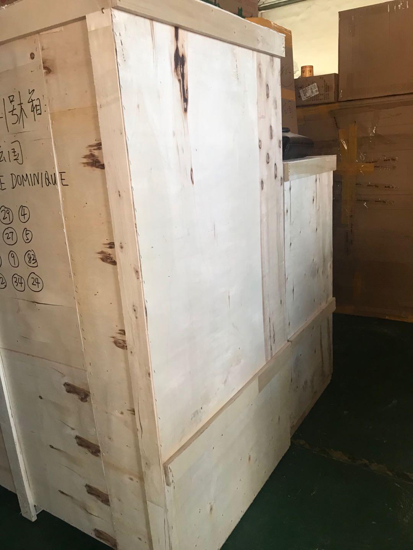 大连异地搬家海运公司到高雄市双清送货