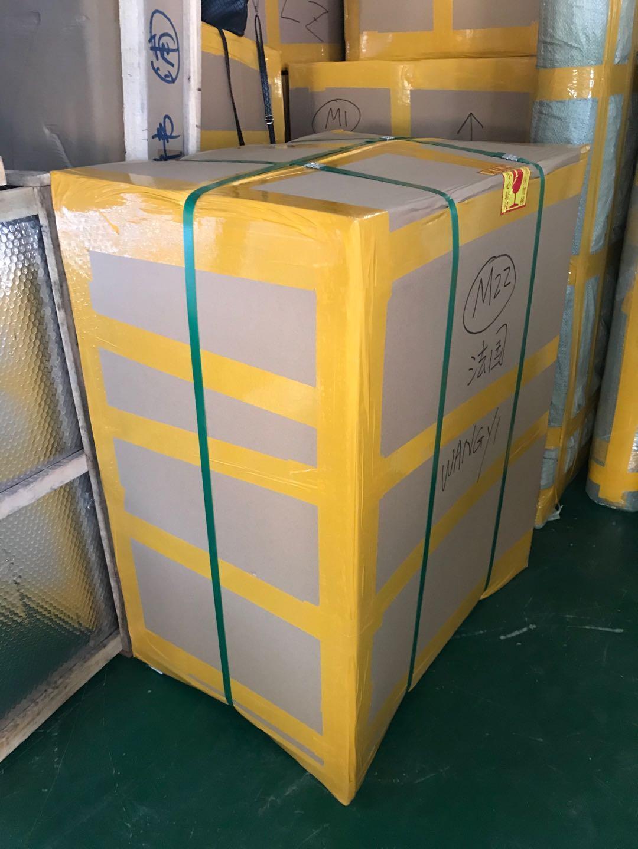 上海青浦郵寄行李家具海運公司到巴基斯坦雙清送貨到家
