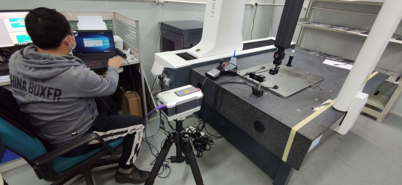 龙岗区-安装工程设备检测送检ISO认证审核