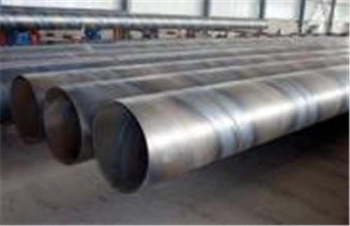 泰安部标螺旋钢管厚度检测