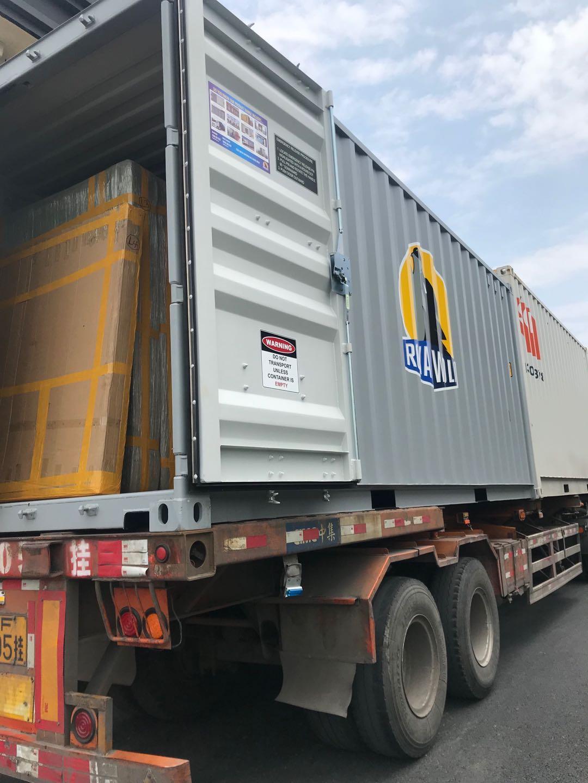 株洲网购家具打包转运到九龙双清送货