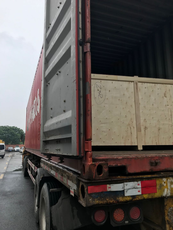 上海宝山网购家具打包转运到九龙双清送货