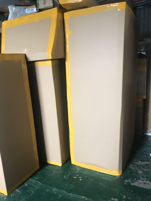 中山国际搬家公司海运家具到加拿大多伦多蒙特利尔双清送货
