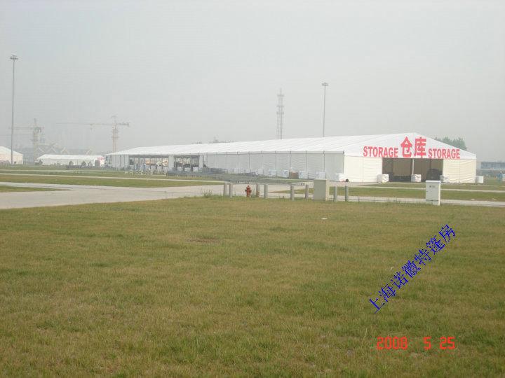 济南仓库工业篷房德国技术,制造-诺徽特篷房