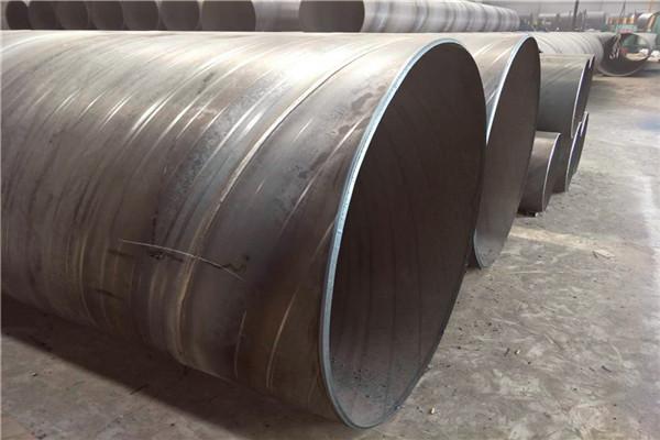 兰州安宁广西螺旋钢管推荐