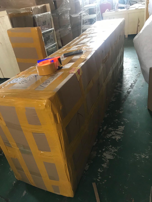 株洲网购代收家具转运到意大利送货到家高端一站式服务