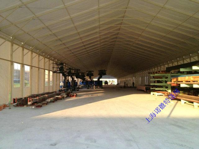 周口派对篷房租赁搭建哪个厂家有50米跨度蓬房出租的-诺徽特棚房公司
