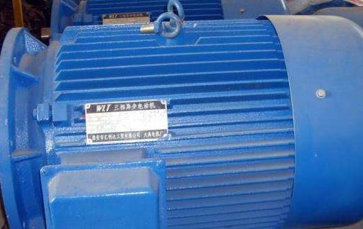 广州市越秀区三相电机回收上门回收