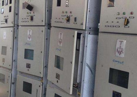 新会区回收二手配电柜价格