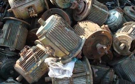 大鹏新区废旧电机回收哪里有