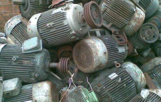 惠州市旧电机回收上门回收
