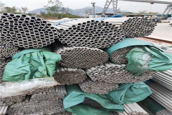 迪庆不锈钢管厂家销售处