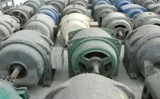怀集县回收电动车电机上门回收