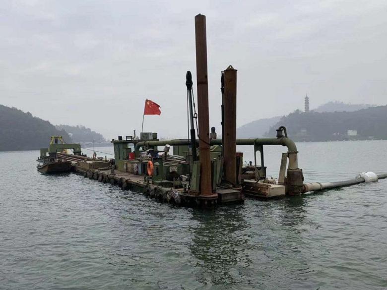 枣庄河道疏浚清淤、工程承包