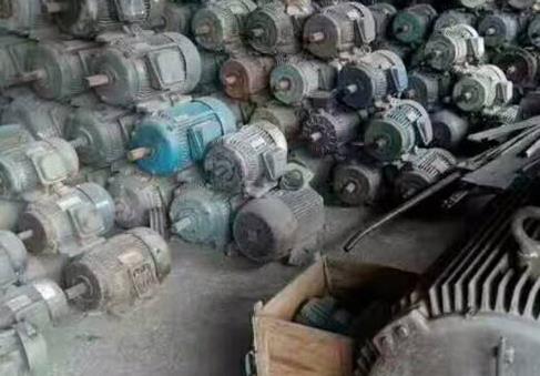 江门市江海区废旧电机回收中心