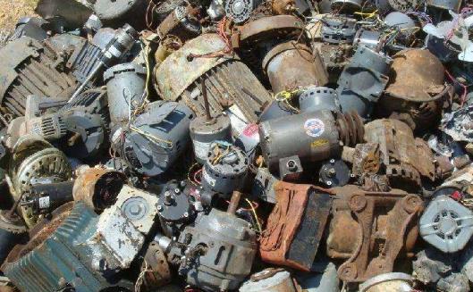 紫金县二手电机回收哪里有