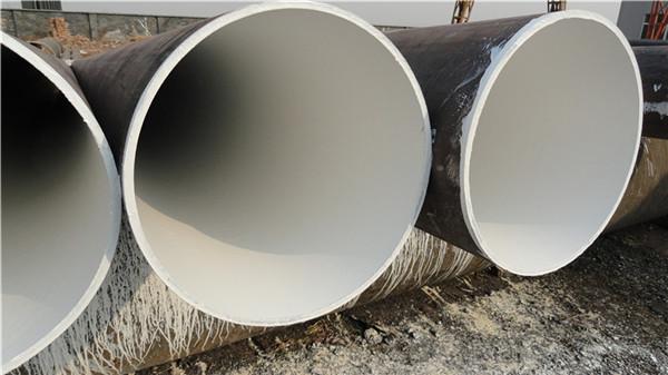 饮水无毒环氧树脂防腐钢管价格价格沂水