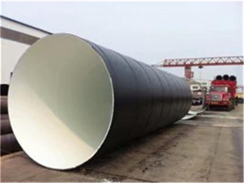 邢台市地埋式3PE防腐钢管量大从优